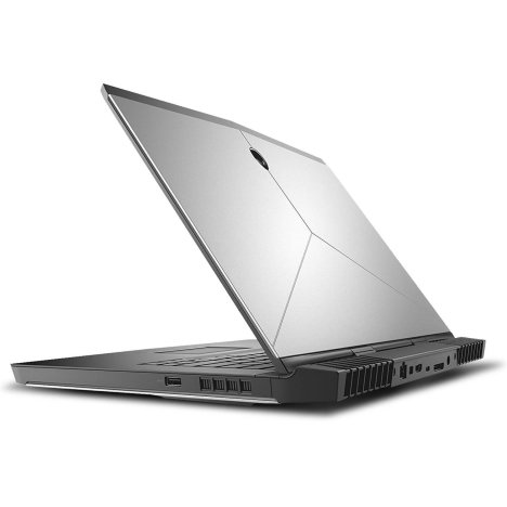 Laptop ALIENWARE, 15 R4  Intel Core i7-8750 HK, 2.20 GHz, HDD: 240 GB SSD, 1 TB, RAM: 8 GB, video: I